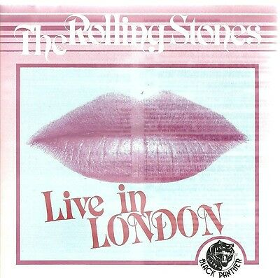 The Rolling Stones Live In London
