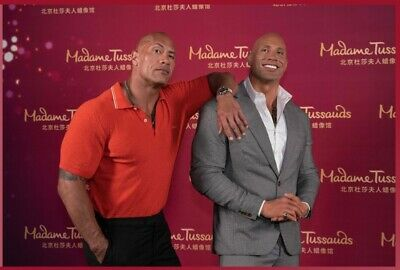 2 X Madame Tussauds London Tickets -  Pick Your Own Date up to Mar 31 2020