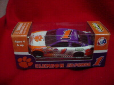 Clemson Ed Pompa Champ 1/64 In Stock Now