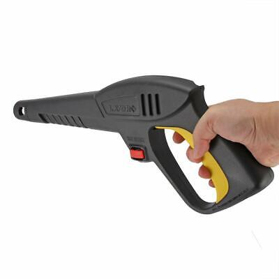 LAVOR VAX High Pressure Washer Trigger Gun / Turbo / Variable Lance Nozzle