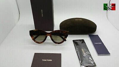 TOM FORD TELMA TF325 color 20W occhiale da sole da donna TOP ICON ST34118