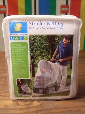 Stroller Netting New Unopened 2007 From Babies R Us