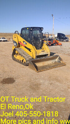 Skid Steer Loaders, Heavy Equipment, Heavy Equipment, Parts