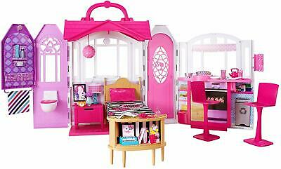 Barbie Glam Getaway House [ Exclusive]