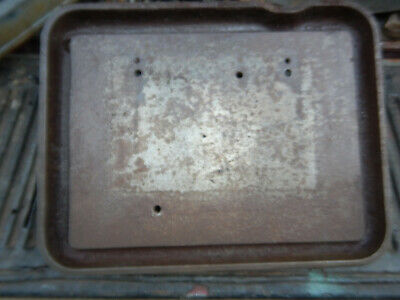 """Delta Rockwell Industrial Table Casting For 17"""" 17-600 Drill Press"""