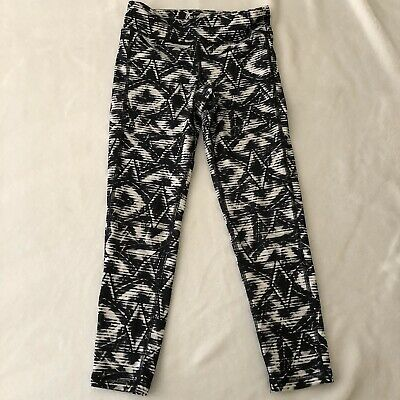 Old Navy Active Leggings Girls S 6 7