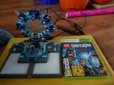Lego Dimensions starter packs Game & Portal for Xbox 360