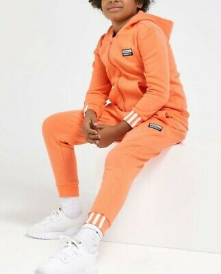 adidas originals unisex..boys girls tracksuit..set..hoodie..joggers
