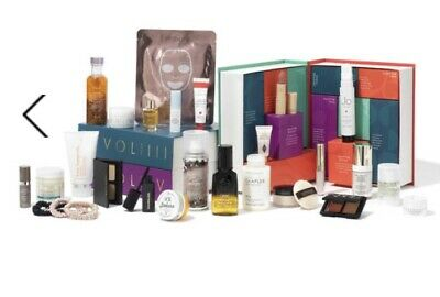BNIB Space NK Advent Calendar 2019 The Beauty Anthology worth over £550