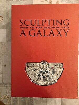 Sculpting a Galaxy Limited Edition Lorne Peterson