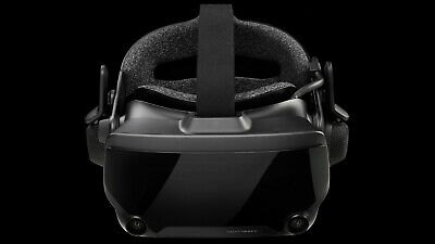 Valve Index VR Headset + Controllers - New - Ready to Ship - Newest 2019 Model