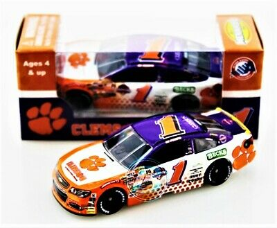 Ed Pompa 2019 Lionel ACTION 1:64 #1 Clemson Tigers NCAA Football Champions Chevy