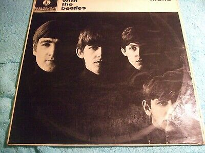 the beatles with the  pmc 1206 code 2