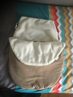 Baby bunting / footmuff for stroller or car seat