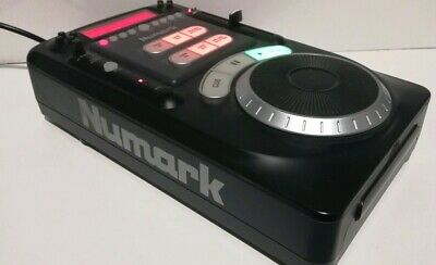 Numark Axis 9 Professional CD player.  DJ CD Player VGC Fully Tested