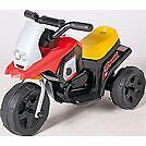 Chad Valley Children's 6V My First Battery Powered Ride On Kids Car Toy Gift NEW