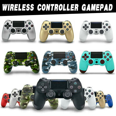 PS4 DUALSHOCK 4 Bluetooth4.0 Wireless Controller Gamepad for SONY PlayStation UK
