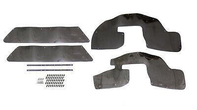 Performance Accessories 07 Tundra Gap Guards