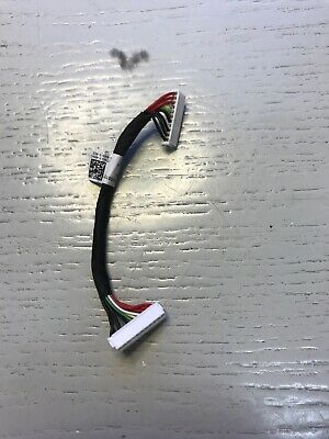 Dell Inspiron 7000 7557 7559 5577 5576 Battery Cable  0T4KKY (B34)