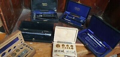 Unusual antique vintage Medical Instruments Surgical Equipment