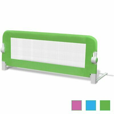 Safety Bed Rail Guard Baby Kid Nursery Bedroom Protective Gate Home 3 Colours