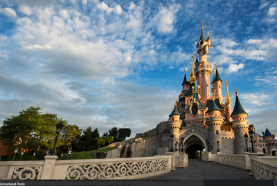 VIP fastpass Disneyland Paris / Like Ultimate fast pass