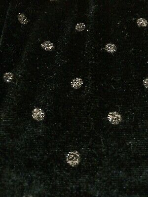 2-3 Girls Black Leggings Cardigan Outfit Sparkly
