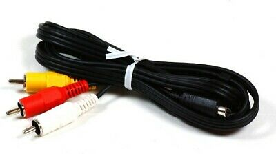 Sony A/V Connection Cable