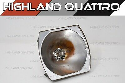 Audi ur quattro coupe front head light reflector for main beam
