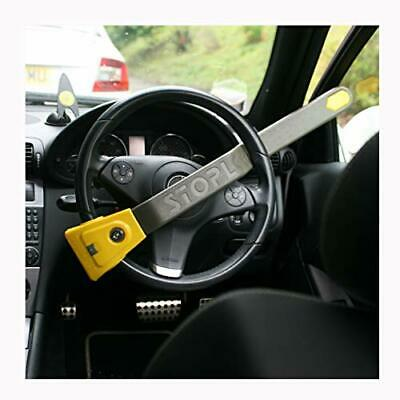 Stoplock Airbag 4x4 - Steering Wheel Lock For Cars - Secure Anti-Theft Device