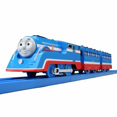 THOMAS & Friends Streamline THE GREAT RACE Tomy Plarail TrackMaster Compatible