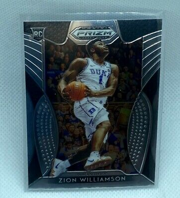 2019-20 Panini Prizm Draft Picks Complete Your Set Zion YOU PICK w/ Top Loader