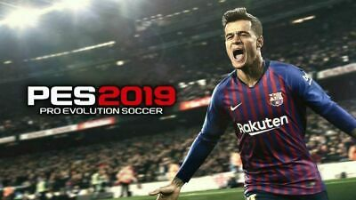 Pro Evolution Soccer 2019 - PES 2019 | Steam Key | PC | Digital | Worldwide