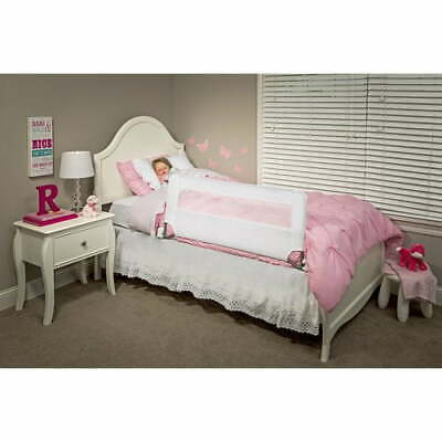 Regalo Guardian Swing Down Safety Bed Rail, 43-Inches Long Toddlers' Kits Room