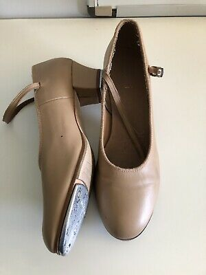 Tap Shoes Size 11 Adult