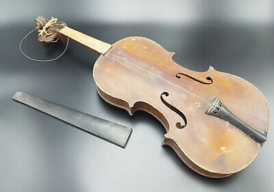 Ancien Violon Stentor - Old Antique Violin 3/4 ?