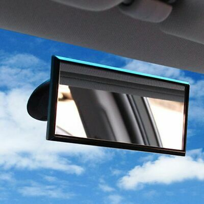 Car Safety Easy View Care Square Back Seat Mirror Baby Facing Rear Child Infant