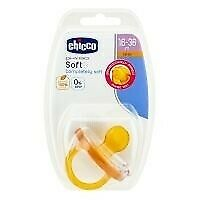 Chicco Physio Soft Latex Soother 16-36 Months