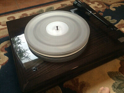 EXCEPTIONAL! & Rare Original Audio Note TT-3 Reference (Voyd) Turntable