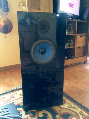 EXCEPTIONAL!  Audio Note AN-E HE Signature Speakers