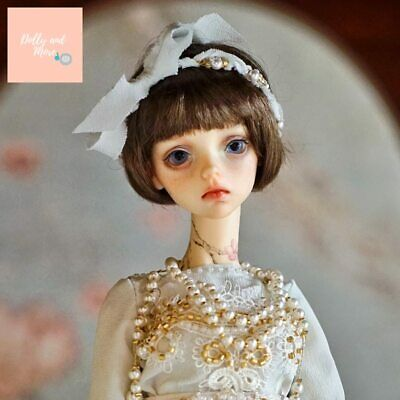 1 body without Accessories Free FaccUp SD BJD PHILLIPPE 44CM height 1 head