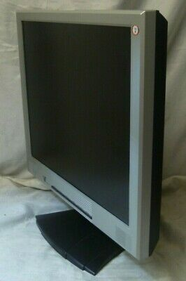 """17"""" VideoSeven H17PS LCD Monitor Complete With Power Lead"""