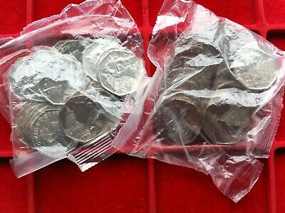 2x Royal Mint Sealed Bags Paddington 50p's St Paul's Cathedral & Tower of London