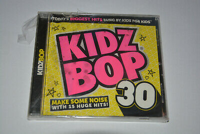 NEU: KIDZ BOP 30 - Sung by Kids for Kids