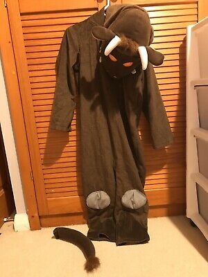 The Gruffalo Dressing Up Outfit Fancy Dress