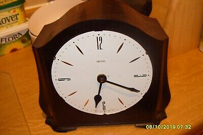Clock Parts Bakelite  Smiths  Case