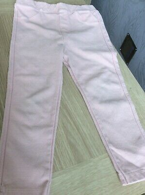 Girls River Island Trousers Age 3/4
