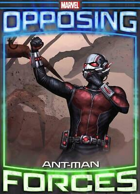 Topps Marvel Collect Ant-Man vs. Yellow Jacket Opposing Forces [DIGITAL CARD]