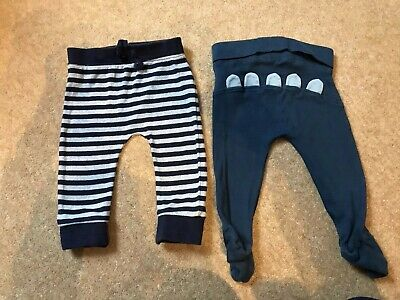Mothercare Trousers 3-6 Months