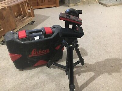 Leica D510 With Tripod And Box